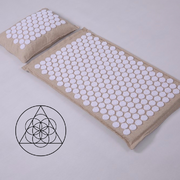 Mat + pillow ECO