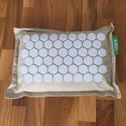 Flower of Life acupressure pillow ECO