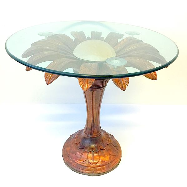 Table flower