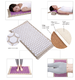 Flower of Life acupressure mat ECO